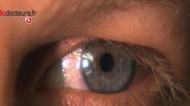 Douleur : l'œil en dit long