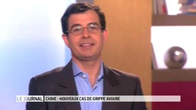 Entretien avec Glen Millot (Fondation Sciences Citoyennes, Paris)