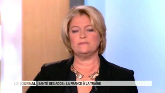 Entretien avec le Dr Michèle Barzach, présidente de l'Unicef France