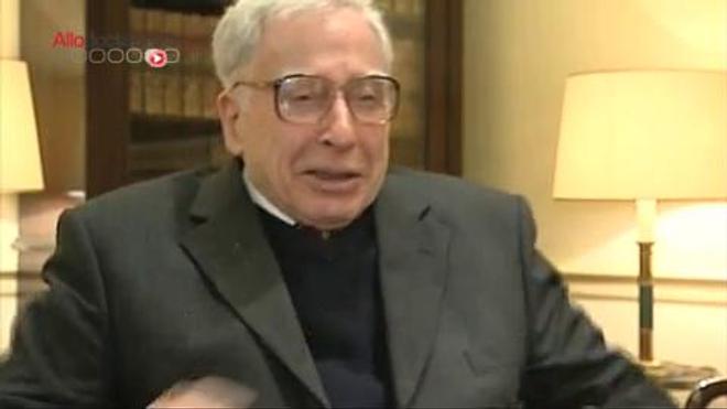 Décès de Robert Edwards, père de la fécondation in vitro - Vidéo du 11 avril 2013