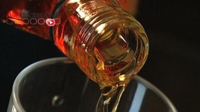 Alcool : une consommation occasionnelle peu rassurante