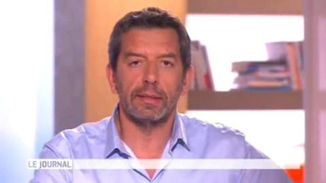 Entretien avec le Pr François Desgrandchamps, chef du service urologie à l'hôpital Saint-Louis (Paris)