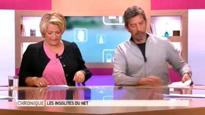 Chronique de Jean-Marie Pernaud du 22 avril 2013