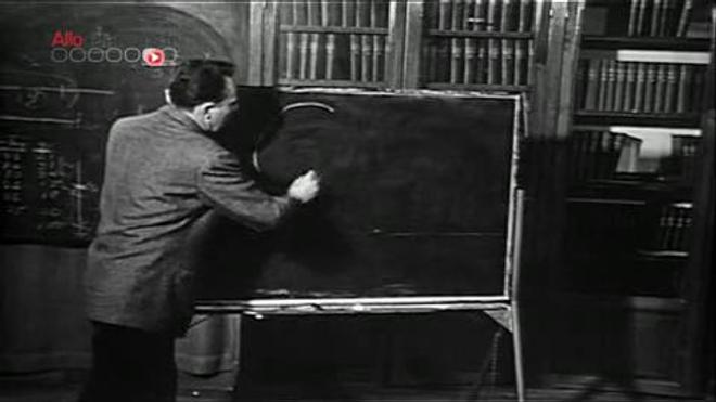 Décès de François Jacob, prix Nobel de médecine 1965 (© Institut Pasteur)