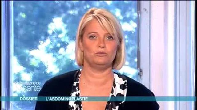 Abdominoplastie : ce n'est pas fait pour maigrir !