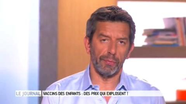 Médecins sans frontières dénonce ''l'explosion du prix des vaccins''