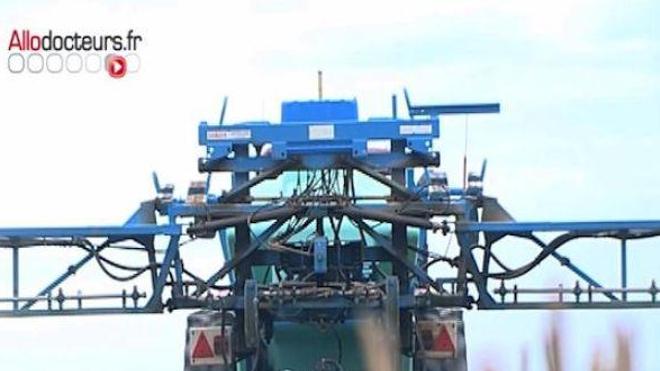 Sept pesticides accusés de mettre en danger la vie d'autrui