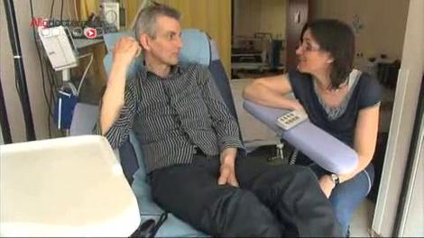 Cancer : un essai clinique porteur d'espoir