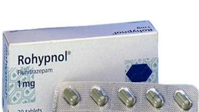 Benzodiazépines : arrêt de commercialisation du Rohypnol®