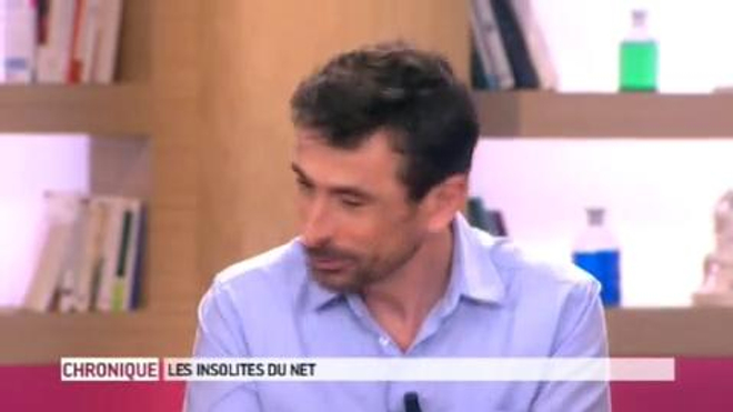 Chronique de Jean-Marie Pernaud du 6 mai 2013