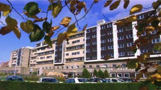 Hôpital Roger Salengro de Lille
