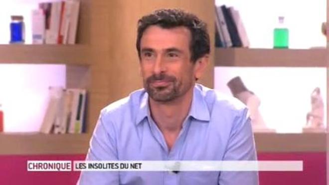 Chronique de Jean-Marie Pernaud du 21 mai 2013