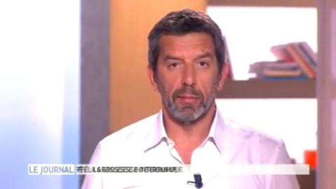 Entretien avec le Pr Alain Astier, chef du département de pharmacie à l'hôpital Henri-Mondor (Créteil)