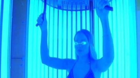 Cabines à UV : une étude dresse le portrait de leurs utilisateurs