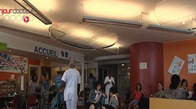 L'hôpital public : les Français s'y attachent