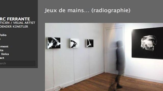 Rayons X : l'ASN rappelle à l'ordre un artiste