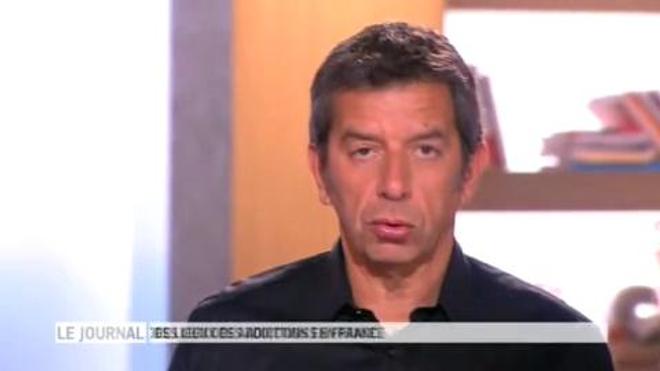 Entretien avec Christophe Palle, responsable scientifique de l'Observatoire français des drogues et des toxicomanies (OFDT)