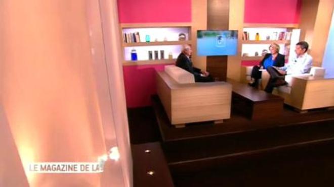 Entretien avec le Dr Pierre Foldès, chirurgien urologue