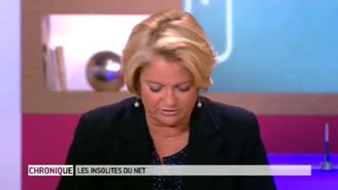 Chronique de Jean-Marie Pernaud du 3 juin 2013