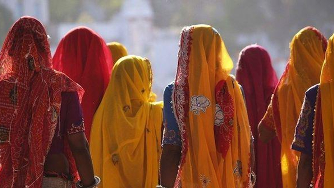La canicule a tué 1.700 personnes en Inde (Image d'illustration)
