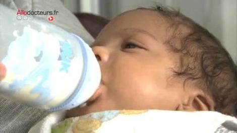 IRM : un dispositif adapté aux bébés