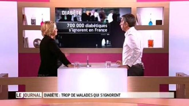 Entretien avec le Pr Jean-Jacques Altman, chef de service Endocrinologie à l'hôpital Georges-Pompidou à Paris (HEGP)