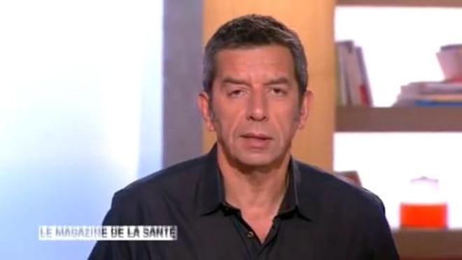 Entretien avec le Dr Frédéric Baud, chef du service de réanimation médicale et toxicologique à l'hôpital Lariboisière (Paris)