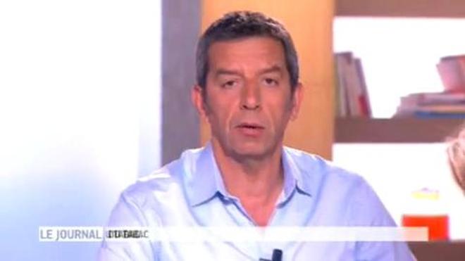 Entretien avec Arnaud de Broca, président de la Fédération des accidentés de la vie (FNATH)