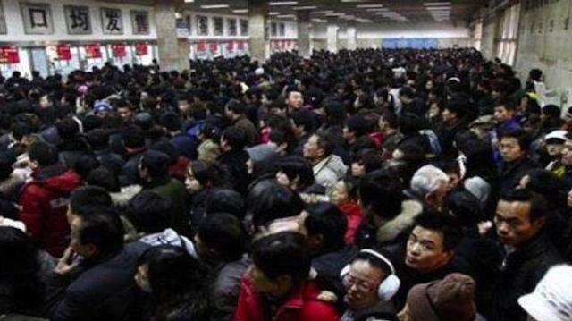 Chine : hausse fulgurante des maladies non contagieuses