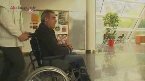 Maladie de Charcot : une paralysie évolutive