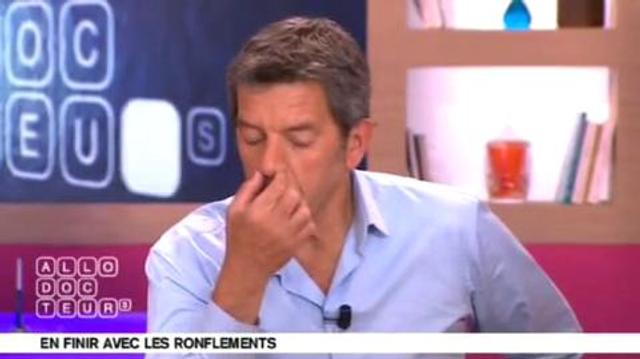 Ronflements : les écarteurs nasaux aident-ils à mieux dormir ?