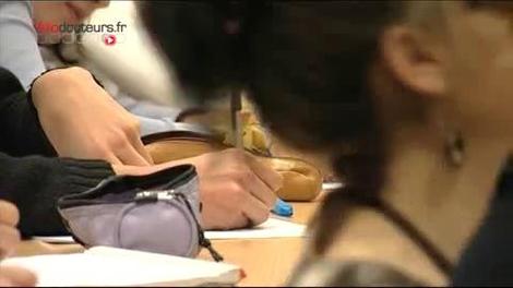 Bac 2015 : comment gérer le stress pendant les examens ?